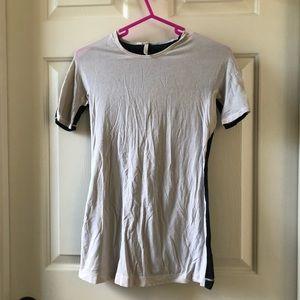 Lululemon t-shirt!